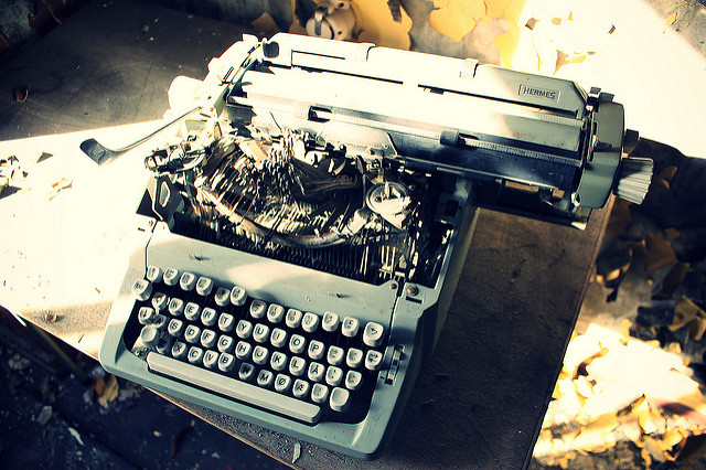 typewriter_christinanelson